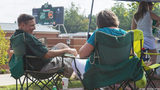 Tailgating with the Charlotte 49ers just got easier
