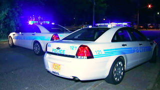 3 teens shot outside north Charlotte home; no arrests made