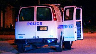 Man, woman shot during home invasion in northwest Charlotte