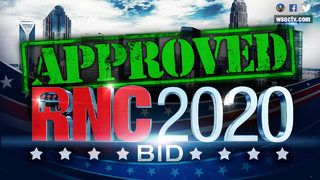 Republican leaders officially name Charlotte as host city for 2020 RNC