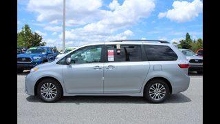 SPONSORED: Should you drive a new Toyota minivan?