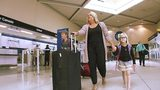 Action 9: Many parents pay hefty extra fees to sit with children on planes