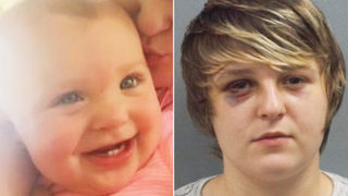 Chesterfield mother accused of killing infant daughter to ask judge for bond