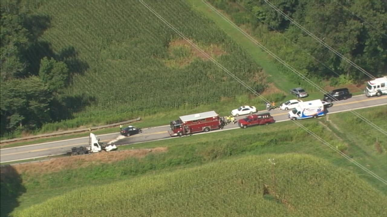 ROWAN COUNTY DEADLY WRECK: 1 killed in Rowan County after car