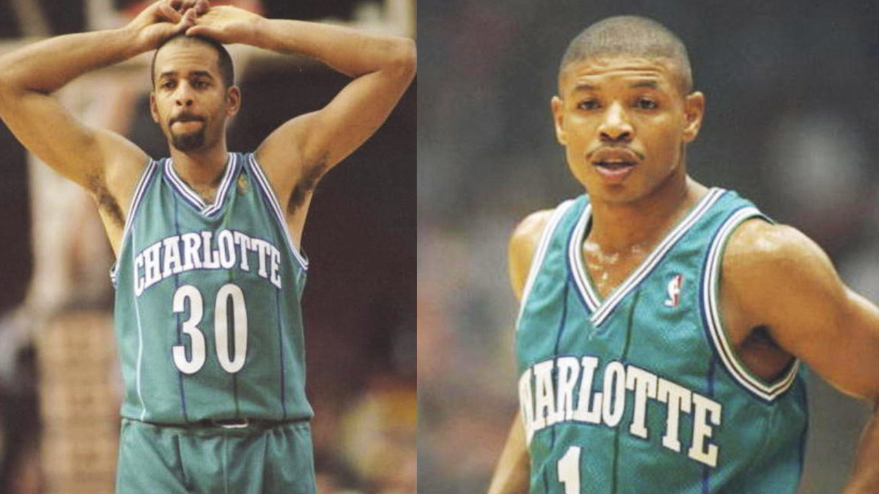 55fd4213249 Charlotte Hornets buzzing with plans to celebrate 30th anniversary ...