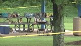 Man, woman shot, killed during afternoon outing at Salisbury park