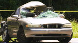 3 killed, including infant, toddler in Burke County crash