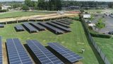 Duke Energy customers get rebate incentive for solar panel installation