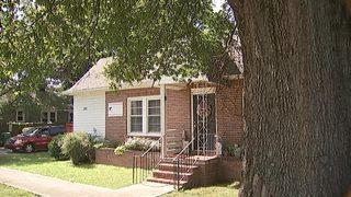 Residents, non-profit organization say they were evicted from home after filing complaints