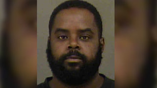 Charlotte man reportedly sexually assaulted juvenile