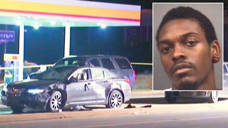 No charges filed against Salisbury officers in deadly shooting
