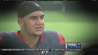 Big 22 profile -- Parker Moorer, Mallard Creek High School