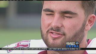 Big 22 profile -- Sam Howell, Sun Valley High School