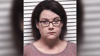Iredell County middle school teacher accused of statutory rape