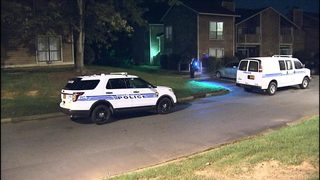 Man shows up at hospital hours after east Charlotte shooting