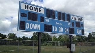 SCOREBOARD: Week 1: High school football