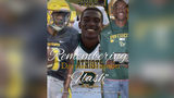 Independence HS football team practicing with heavy hearts; teammate in medically induced coma
