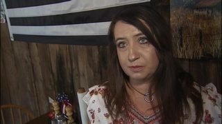 Ten years later, woman relives being rescued after 5 days pinned in truck