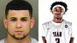 Driver charged days after high school basketball player killed riding bike