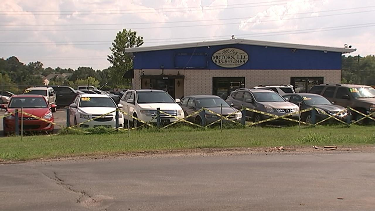 Can I Sue A Car Dealership For Lying >> Dealership Accused Of Fraud Local Used Car Dealership