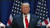President Trump to visit Charlotte Friday