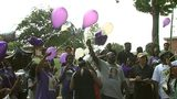 Family holds memorial for 20-year-old mother killed in southwest Charlotte shooting