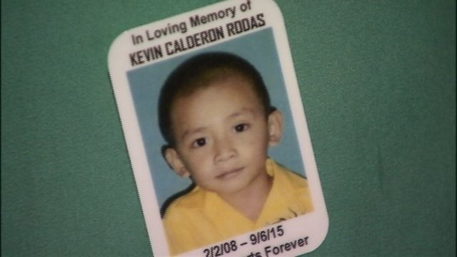 7 YEAR OLD KILLED Mother Begs For Someone To Come Forward After Son Killed 3 Years Ago