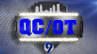 Queen City Overtime airs Sunday nights on Channel 9