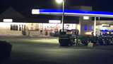 1 shot near west Charlotte convenience store