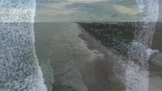 WEB EXTRA: Drone video of Topsail Beach ahead of Florence