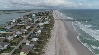 PHOTOS from Topsail Island: Wednesday