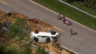 Troopers urge drivers to avoid roads in southeastern NC amid flooding concerns