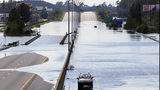 Floodwaters of Florence put North Carolina dams under stress