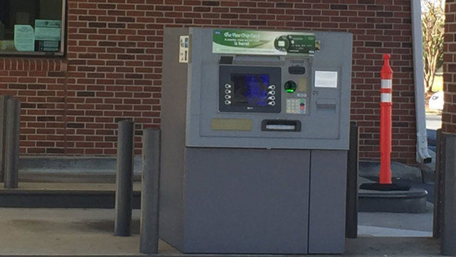 Criminals using new technology to target people's bank