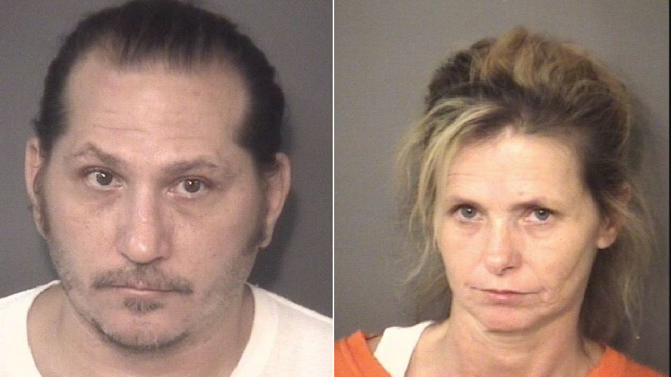 UNION COUNTY DRUG BUST: Union County authorities seize drugs
