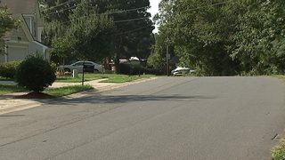 Woman terrified after she was followed, attacked in Charlotte neighborhood