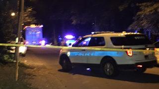 Male shot, killed in northwest Charlotte, police said