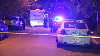 Police identify man shot, killed in northwest Charlotte