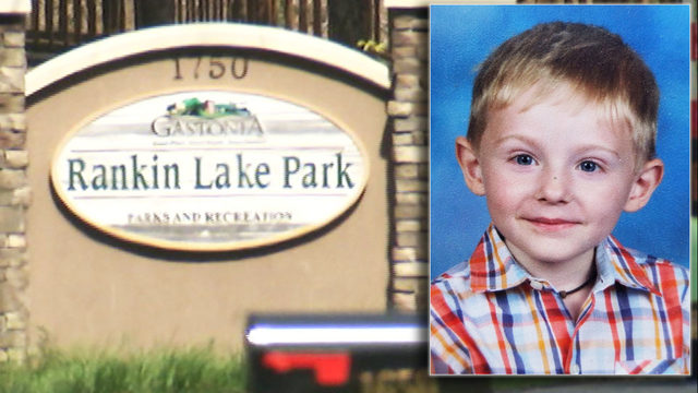 MISSING 6-YEAR-OLD MADDOX RITCH: 'Just a sweet innocent