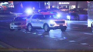Pedestrian killed on E. Independence Blvd., according to paramedics
