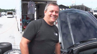 Drag strip racer well-known in Caldwell County dies in race crash