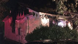 Woman dies from injuries in Rock Hill house fire