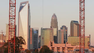 Charlotte City Council discusses 4-year terms in office