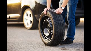 SPONSORED: How to take care of your spare tire