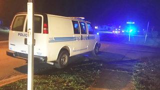 Police: Injured victim knew gunman in northeast Charlotte shooting