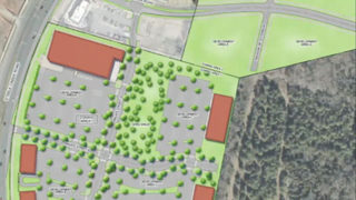 Major proposed development could bring apartments, stores to Steele Creek