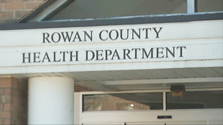 Rowan Co. school officials confirm 2 suspected cases of highly contagious infection