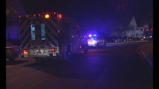 SLIDESHOW: Homicide investigation in Pineville