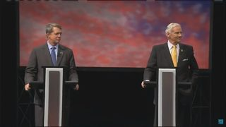 VOTE 2018: South Carolina governor hopefuls draw contrasts