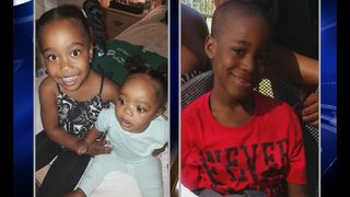 Grandmother fighting for children months after daughter was shot, killed